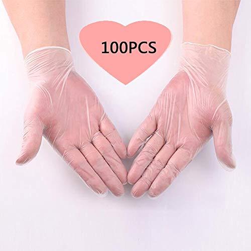 food service vinyl gloves - 8