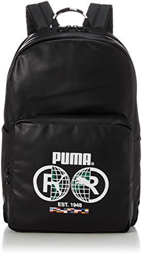 PUMA International Rucksack schwarz/weiß, OS