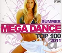 Mega Dance Summer Top
