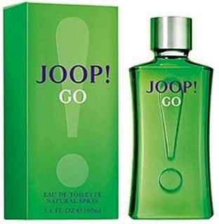 JOOP! Go Eau de Toilette for Men 3.4 oz