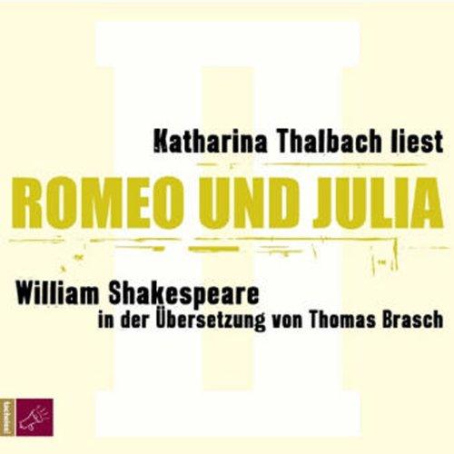 Romeo und Julia cover art