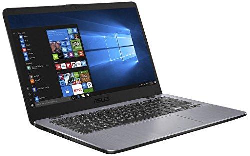 ASUS VivoBook X405UA-BV325R, 14' Notebook, 2.7GHz i7-7500U, Grigio