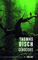 Genocides de Thomas Disch