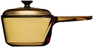 Best pyrex amber vision ware Reviews