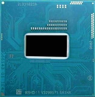 インテル Intel Core i5-4200M モバイル CPU 2.5 GHz Dual-Core ソケット G3 - SR1HA