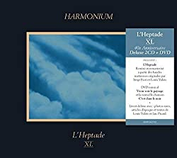L'Heptade XL [Import]