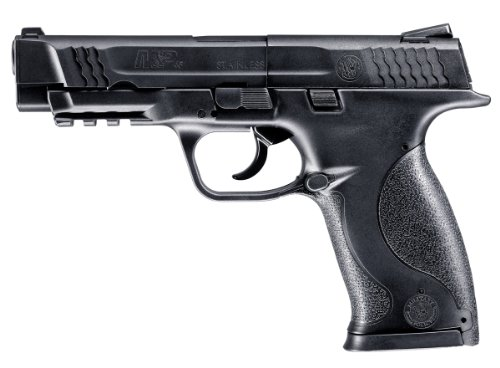 Smith & Wesson M&P 45 2255060 BB/Pellet Air Pistol 370fps 0. (Smith And Wesson M&p 2-0 45 For Sale)