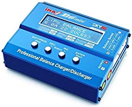 SkyRC Sch Chassis Droop Gauge 4.0 to 6.6mm-Blue SK-600069-16