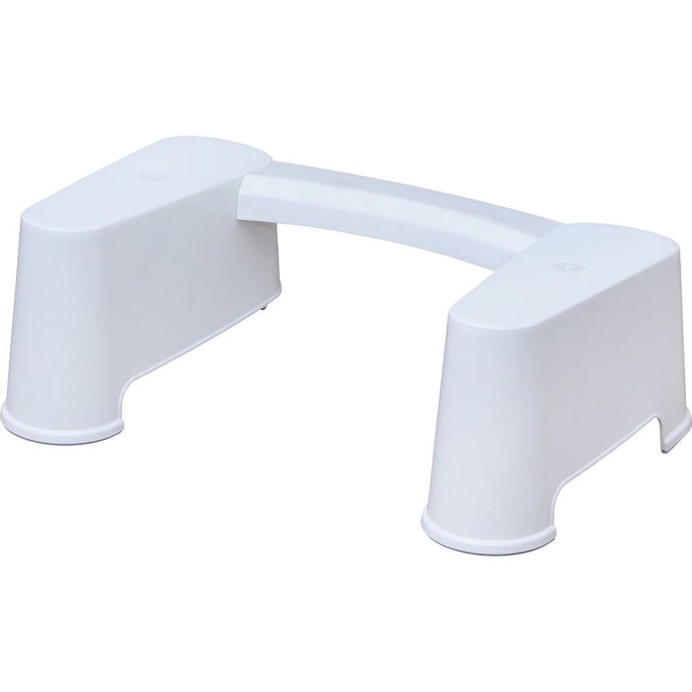 レーダー宇宙の三アイリスオーヤマ トイレ 踏み台 トイレトレーニング 便秘 おなかすっきり トイレスムーズ 子供 介護用品 TLS-200 ホワイト