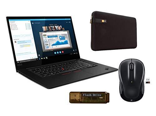 "Latest_Lenovo Thinkpad X1 Yoga Gen 4, 14"" UHD Touchscreen Laptop, Intel Core i7-8665U, 1.90GHz with Turbo Boost Processor, 16GB DDR4 RAM 1TB SSD, HDMI, Fingerprint Reader Win 10 Pro with Accessories"