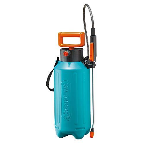 Gardena 0822-20 Comfort - Pulverizador de Mano (5 L)
