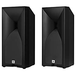 JBL Studio 530 5.25-Inch Best Bookshelf Speakers Under $500 Review