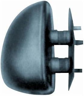 Rückspiegel rechts kurze Arm manuell schwarz von 2002bis 2005