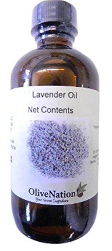 OliveNation Pure Lavender Oil 2 ounces