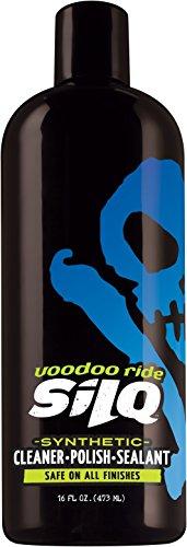 インフィニクス VOODOORIDE(ブードゥーライド) SILQ(シルク) シンセティックリキッドポリッシュ(下地処理とポリマーコート剤) VR7002