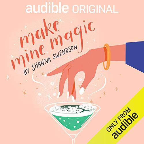 Make Mine Magic cover art
