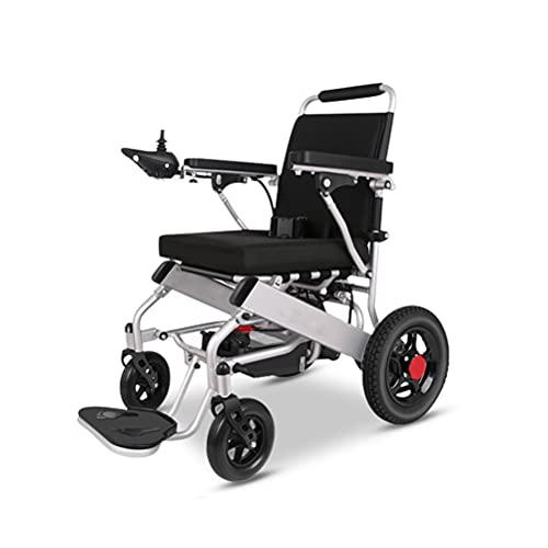 xinbao Silla De Ruedas Eléctrica Inteligente Plegable Automática Ligera Y Pequeña Scooter Paralizado De Edad Avanzada