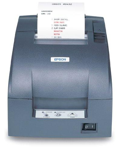 Purchase TM U220B - Receipt Printer - Two-Color - dot-Matrix
