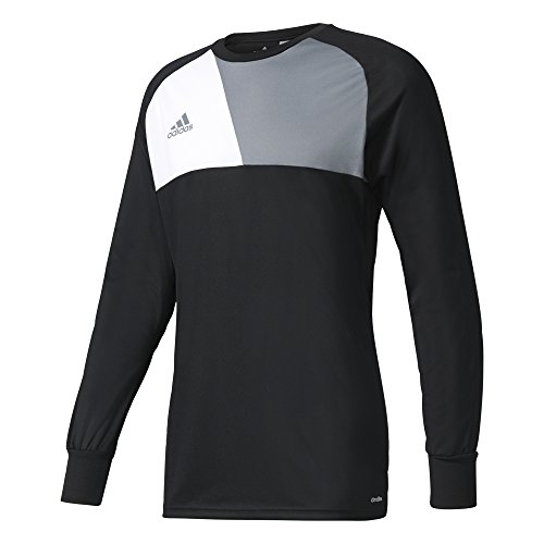 adidas Herren Assita 17 Torwarttrikot, Black, 3XL