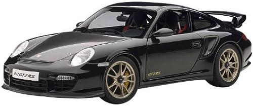 AUTOART 77962 Porsche 911 (997) GT2 RS Schwarz