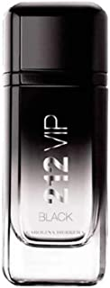 Carolina Herrera 212 Vip Black for Men 200ml Eau de Parfum