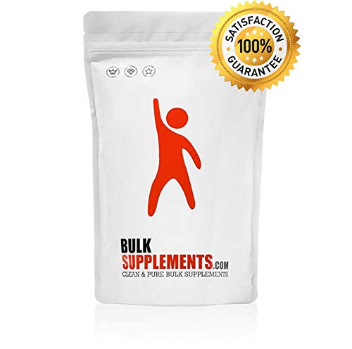Beta Alanina en Polvo de Bulk Supplements | Suplemento | 250 gramos