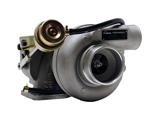 CF Power New Replacement Turbocharger for Cummins 4BT HX30W Turbo