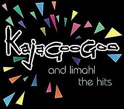 Kajagoogoo: The Hits