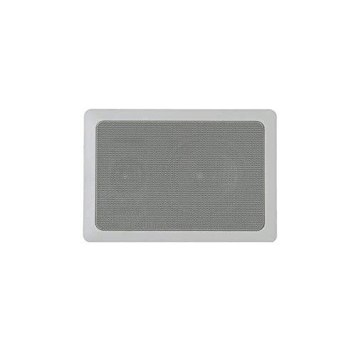 Davis Acoustics 130 RE 2-Wege-Lautsprecher (einbaubar, 80W) Weiß