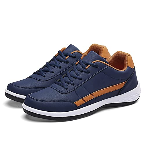 Qagazine Zapatillas deportivas ligeras para correr, transpirables, unisex, ligeras, de moda, sencillas, cómodas, antideslizantes, para exteriores