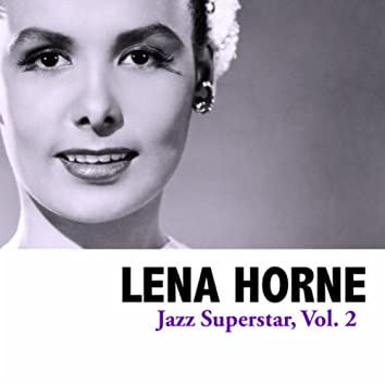 Jazz Superstar, Vol. 2