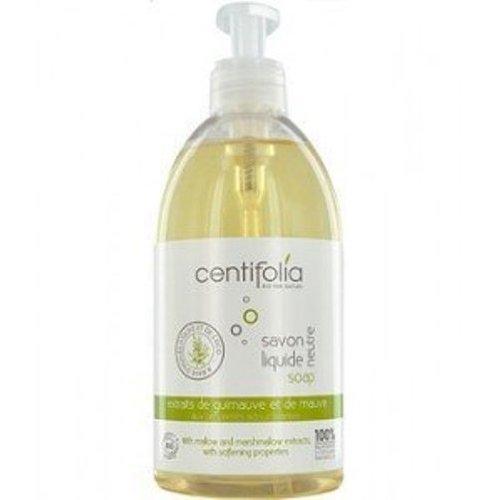 Centifolia - Savon Liquide Neutre sans Huile de Palme