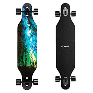 downhill longboards