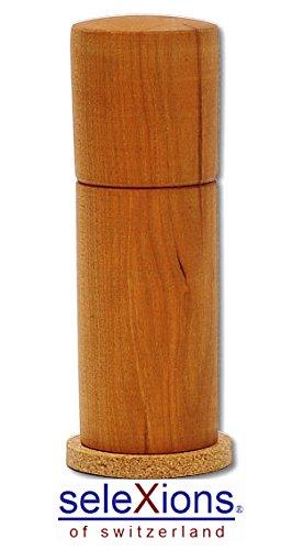 WMF Ceramill Poivre Moulin salzmühle Céramique Broyeur Noir 50 cm bois