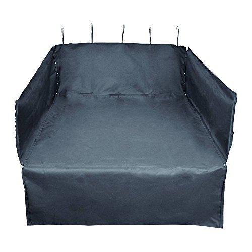 Carpoint 0314421 Tapis de Protection pour Coffre 110 x 100 x 40 cm