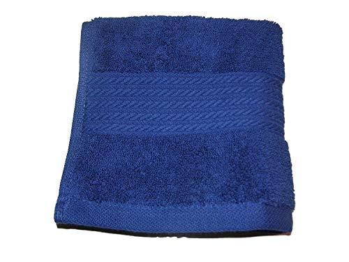 Lauren Ralph Lauren Greenwich Wash Cloth Marine Blue
