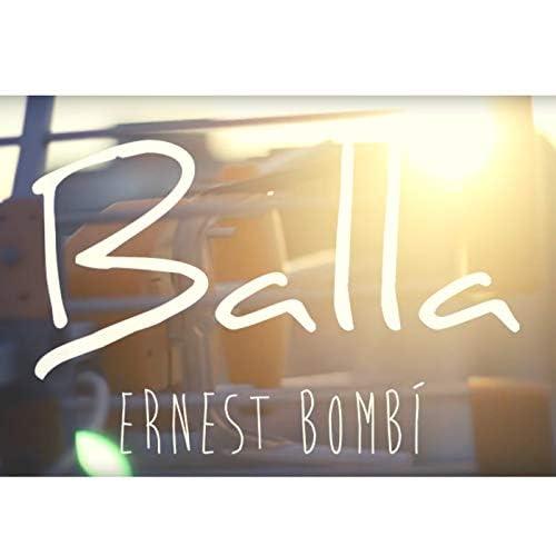 Ernest Bombí