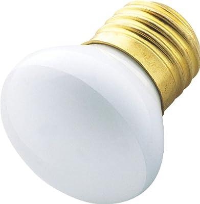 Westinghouse 0360500, 40 Watt, 120 Volt Frosted Incand R14 Light Bulb, 1500 Hour 185 Lumen