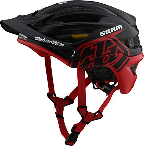 Troy Lee Designs A2 MIPS Decoy SRAM fietshelm XL/XXL
