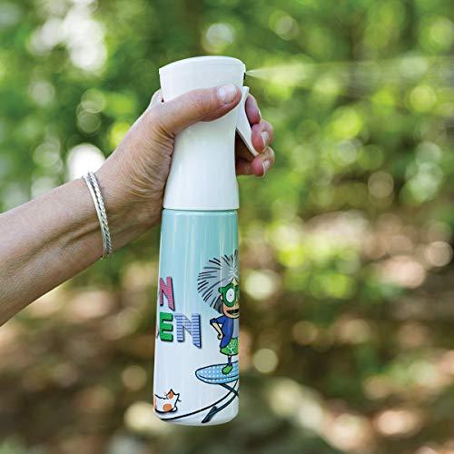 Spray MistingBottle - Color