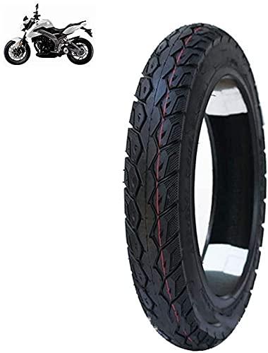 Ruedas Neumático de Repuesto, Neumáticos de vacío 14x2.5, Tipo de Drenaje de Baja Resistencia, Antideslizante y Resistente al Desgaste, Neumáticos para vehículos eléctricos de bajo Ruido Accesorios