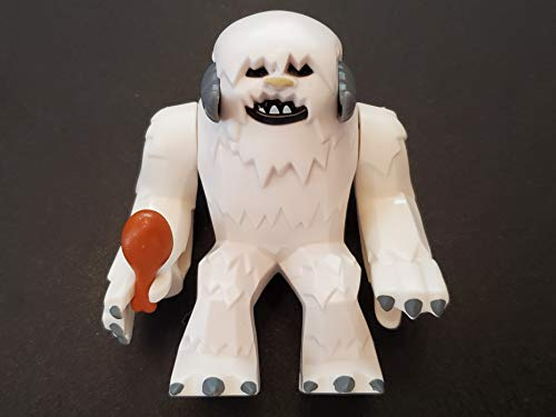 LEGO Star Wars Minifigure - Hoth Wampa with Turkey Leg (75098)