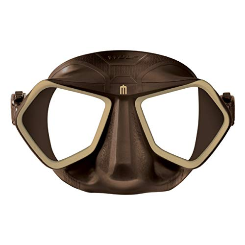 Omer Sub Wolf Brown Masker