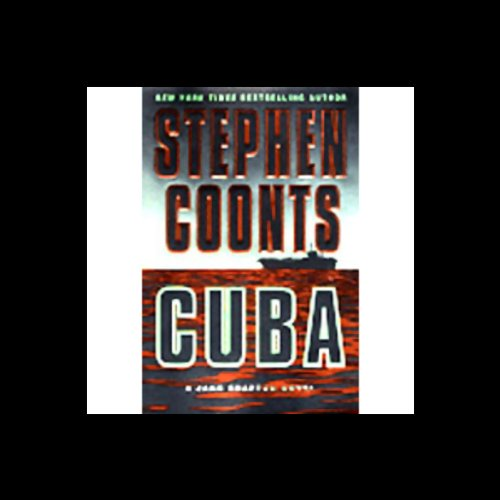 Cuba audiobook cover art