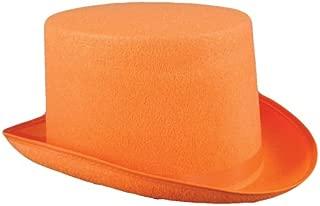 HMS Top Hat, Orange
