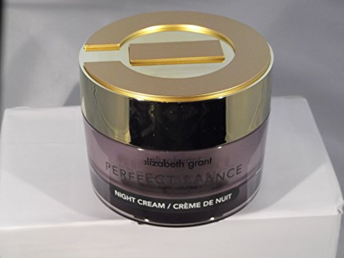 Elizabeth Grant Perfect Balance Night Cream 100ml