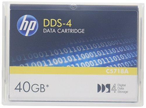 Preisvergleich Produktbild HP C5718A Datenkassette dds4 40GB 4mm