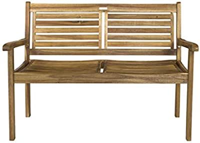 Outstanding Westwood Outdoor Home 2 Seat Chair Garden Porch Bench With Pabps2019 Chair Design Images Pabps2019Com