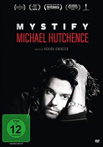 Mystify: Michael Hutchence (OmU)