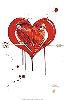 Love Birds by Lora Zombie 12